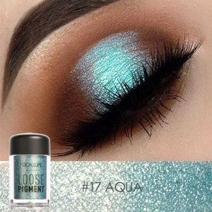 Focallure Aqua Intense Eyeshadow Color